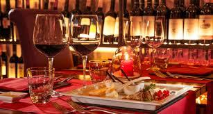ristorante a lume di candela roma cena romantica a roma weekend a lume di candela