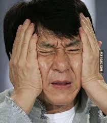 Jackie Chan Meme Pic - when the other jackie chan meme isn t enough 9gag