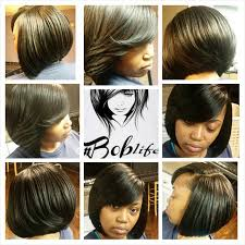 charleston salon that do good sew in hair bob sew in layers charleston sc hairstylist hair by sierra