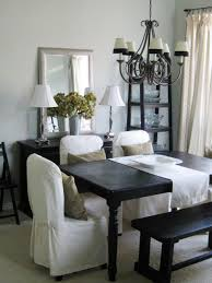 dining ideas charming dining room monogrammed burlap table