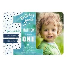 first birthday party invitations wblqual com
