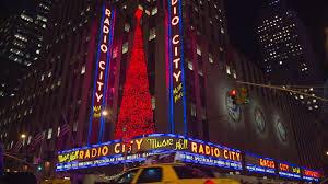 radio city music hall new york city usa hd stock video 169
