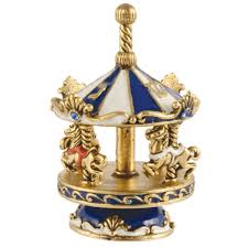 metal dreidel this unique carousel dreidel made from pewter and painted rich