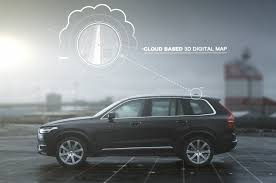 used volvo trucks for sale in sweden volvo to put 100 autonomous xc90 suvs on the road in 2017