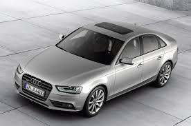 audi a4 2012 specs audi a4 sedan b8 2012 2015 official details specs