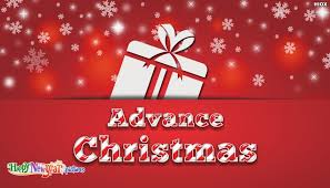 christmas wishes advance happynewyear pictures