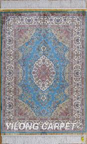 Area Rug Materials Rug Turkish Carpet Silk Rug Tabriz Rugs