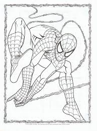 incredible gorgeous amazing spider man 2 coloring
