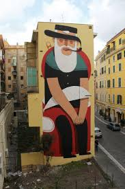 20 top italian art wall murals wall art ideas 136 best a urban art 2 images on pinterest urban art inside