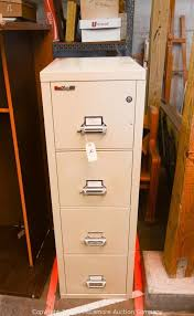 fireproof safe file cabinet mclemore auction company auction farm equipment and office