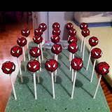 spiderman cake pop holder ideas 103693 my first spiderman