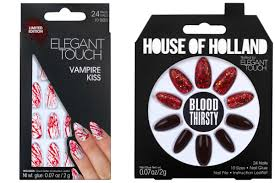 kiss nails halloween limited edition bootsforcheaper com