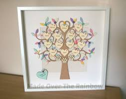 the 25 best family tree crafts ideas on family trees