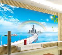 Best Wallpapers For Bedroom Rainbow Wallpaper For Bedroom U003e Pierpointsprings Com