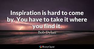 bob dylan quotes brainyquote