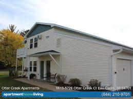 One Bedroom Apartments Eau Claire Wi Otter Creek Apartments Eau Claire Wi Apartments