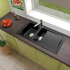 spüle küche bad küchen spülen ebay