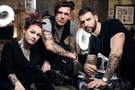 tattoo fixers slammed by harry styles u0027 tattooist saying u0027that show