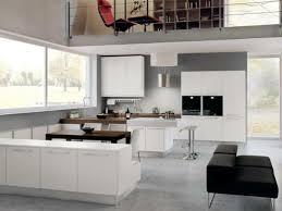 cuisine contemporaine italienne cuisine moderne design italienne cuisine ouverte cuisines francois