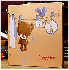 Personalized Photo Album Free Shipping Diy Big Size Handmade Photo Album Black Card Paste