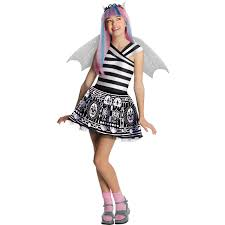 monster high rochelle goyle child costume buycostumes com