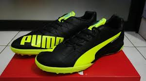 Jual Evospeed Futsal sepatu futsal evospeed sl black turf terbaru dan termurah