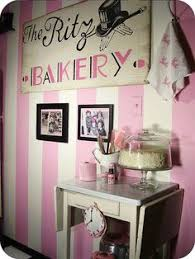 Shabby Chic Kitchen Wallpaper by Pin By Liz Borg On Dream Homes Pinterest