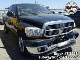 Dodge Truck Ram 1500 Parts - used 2006 dodge ram 1500 5 7l parts sacramento