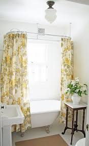 Small Bathroom Shower Curtain Ideas 128 Best Nice Shower Images On Pinterest Bathroom Ideas