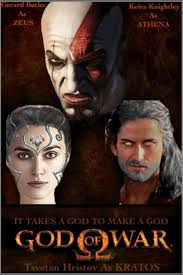 film god of war vs zeus god of war the movie by tony antwonio on deviantart