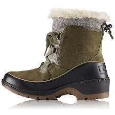 sorel s tivoli boots size 9 sorel s 8 in tivoli iii waterproof boots nori bob s stores