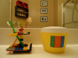 Yellow Accessories For Bathroom by Kids Bathroom Decor With Fun And Colorful Accessories Bathroom