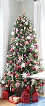 Unique Christmas Decorating Ideas 25 Unique Pink Christmas Tree Decorations Ideas On Pinterest