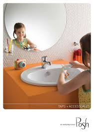 posh taps accessories by peter ball issuu