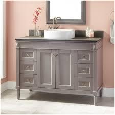 Oak Vanity Light Bedroom 420886 30 Oak Vanity Cabinet Semi Recessed Sink Cool