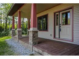 Wrap Around Front Porch 918 Baldwin Road Hinesburg Vermont Coldwell Banker Hickok