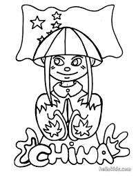 china doll coloring pages panda chinese water dragon chinese