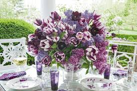 how to arrange flowers carolyne roehm