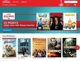 redbox coupons and promo codes november 2017