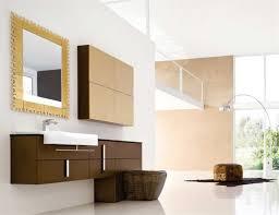Bathroom Furniture Design Modern And Stylish Italian Design For Bathroom Furnishing Byte