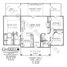 open floor plans one story one story floor plans carlisle home plans lumber 17 best