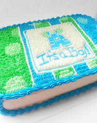 it u0027s a boy baby shower cake confessions of a confectionista