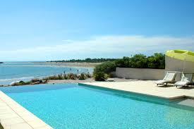 languedoc holiday accommodation with heated pool to rent near agde