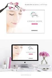 modern geisha brand design u2014 verity road