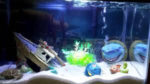 interior design creative aquarium decoration themes interior