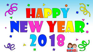 happy new year preschool coloring pages happy new year 2018 new year coloring page learn colors for kids