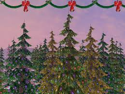 zoo tycoon christmas tree rainforest islands ferry