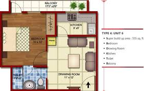 Group Home Floor Plans by Radhika Homes In Sector 4 Noida Extension Noida Price Location