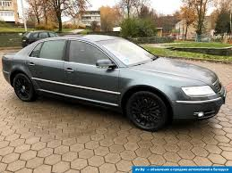 volkswagen phaeton купить в беларуси цены отзывы