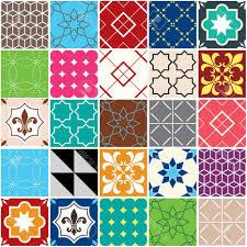 tile pattern star wars kotor seamless vector tile pattern azulejos tiles portuguese geometric